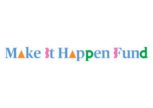 Make It Happen Fund Logo