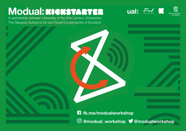 Modual: Kickstarter 2018 Image