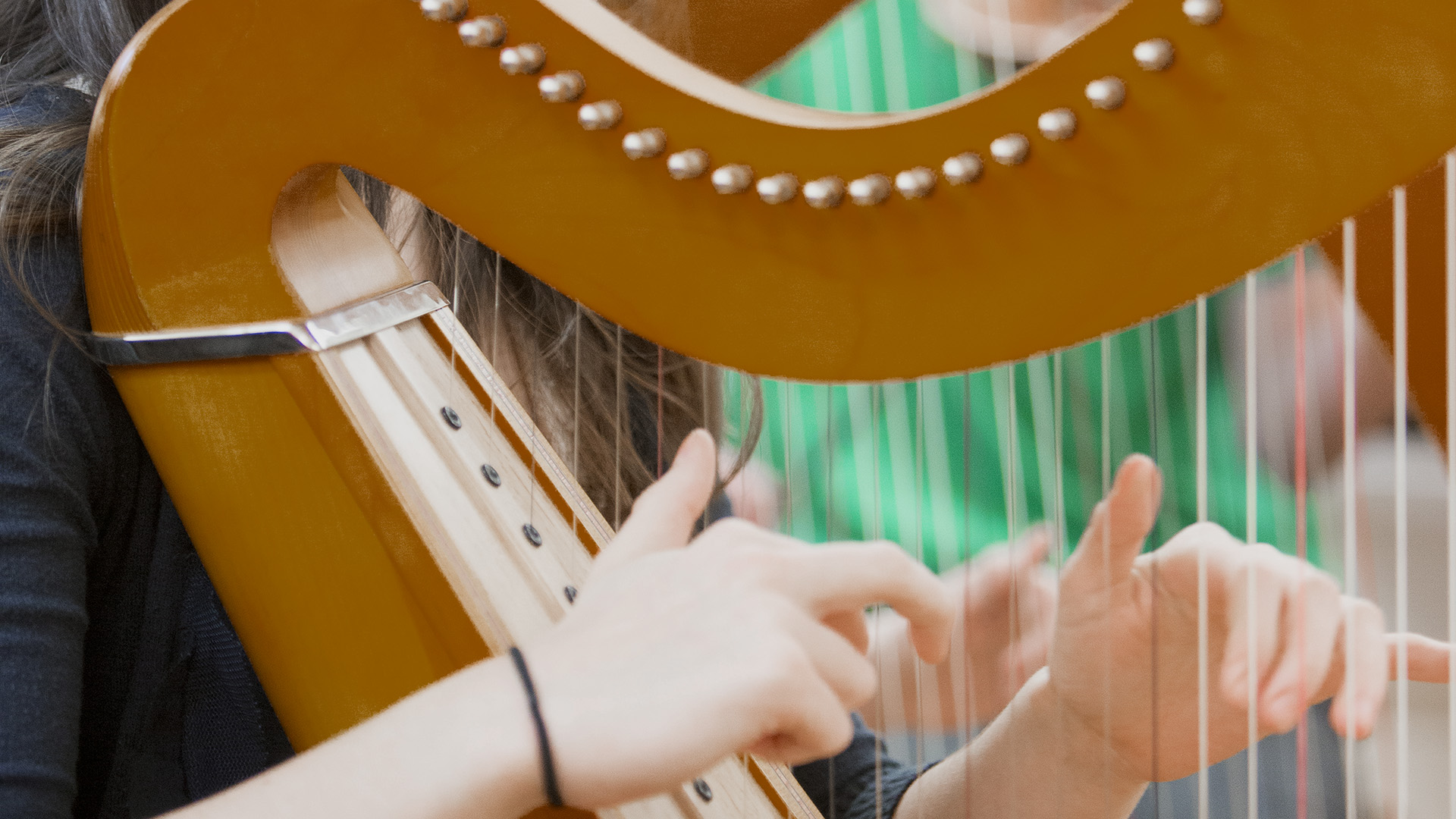 Harp (for ages 12 - 17) Image