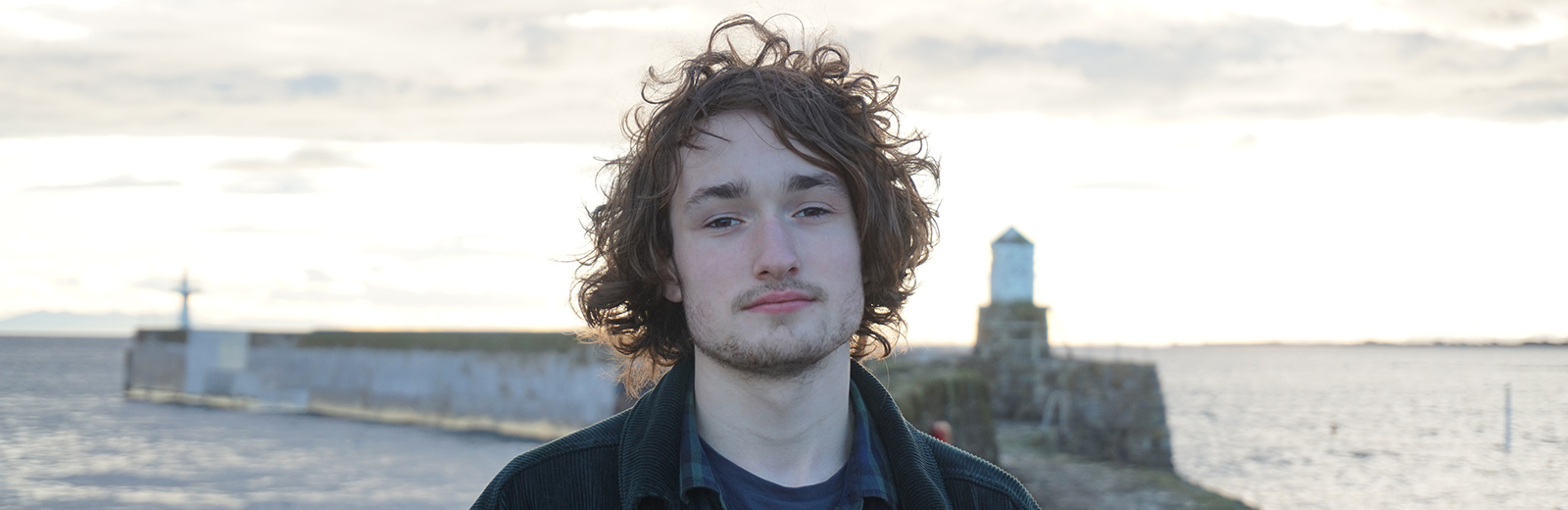 Graduate of the Month: Fergus McCreadie Image