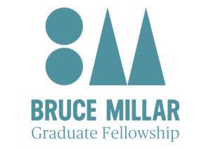 Bruce Millar graduate Fellowship