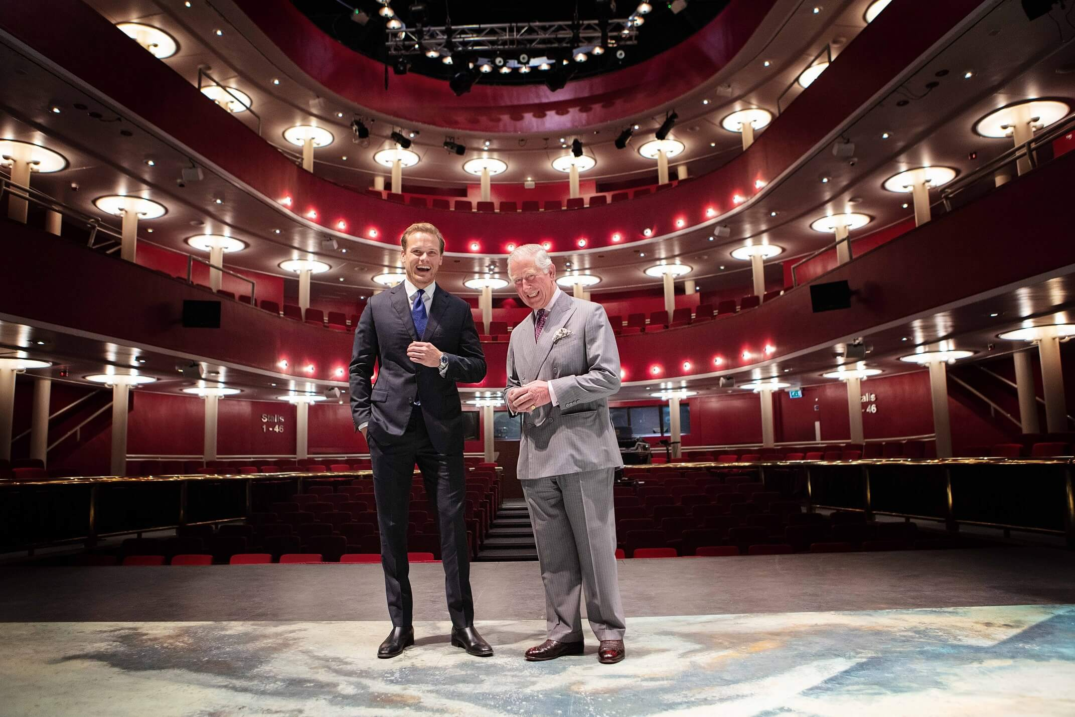 Royal Conservatoire of Scotland delighted by extension of royal patronage Image