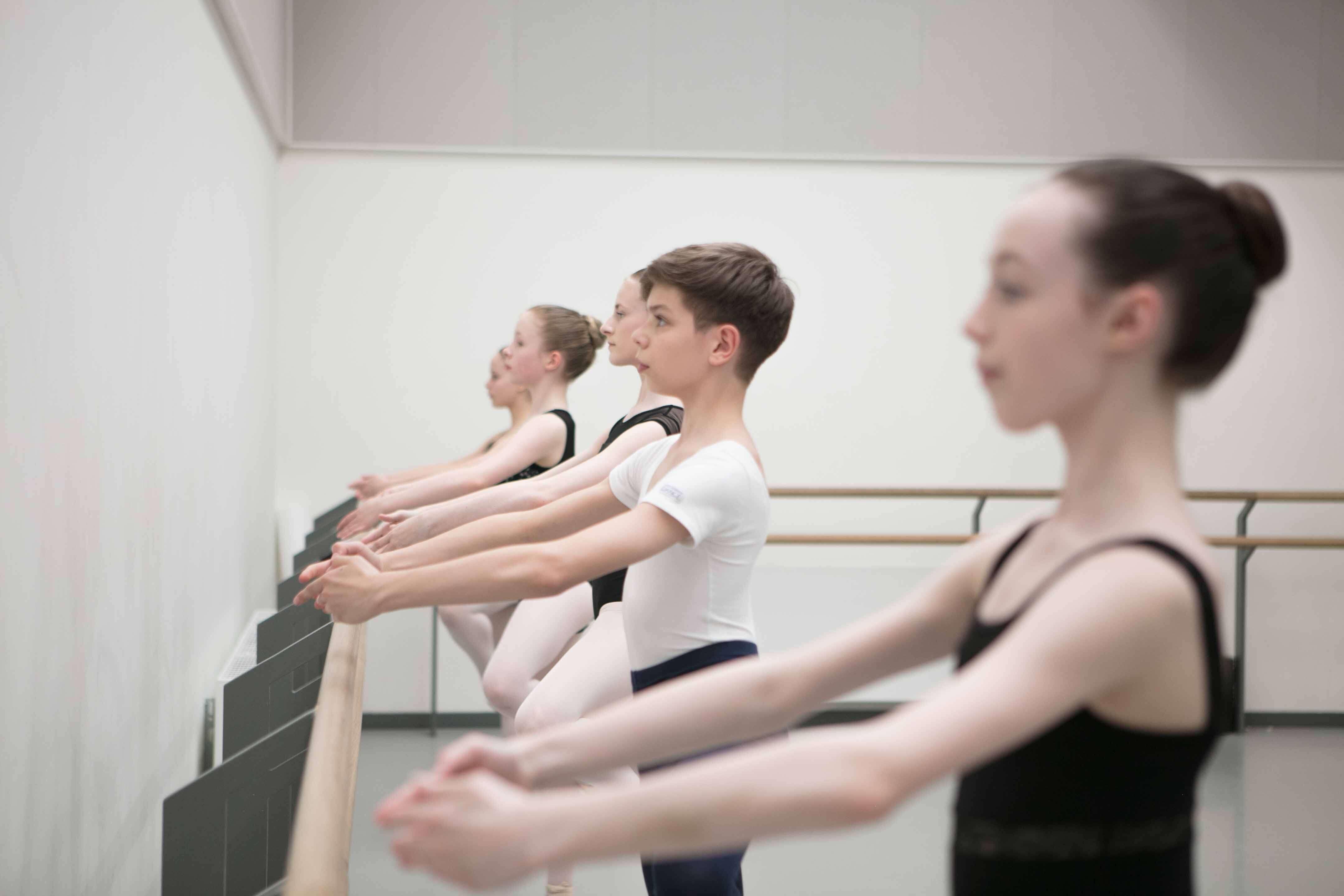 Modern Ballet - Senior Level Summer School Image