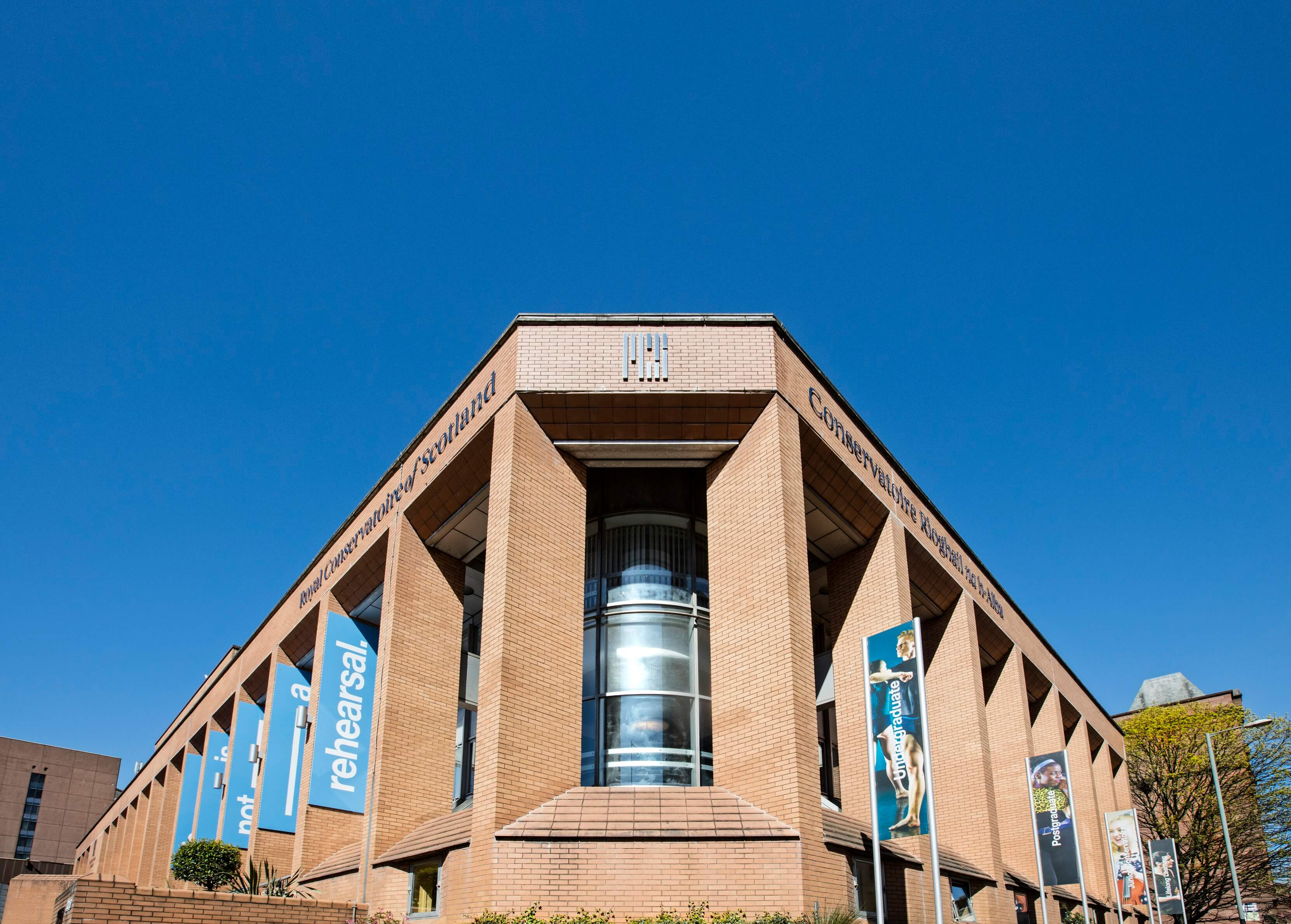 Scotland's national conservatoire appoints new governors Image