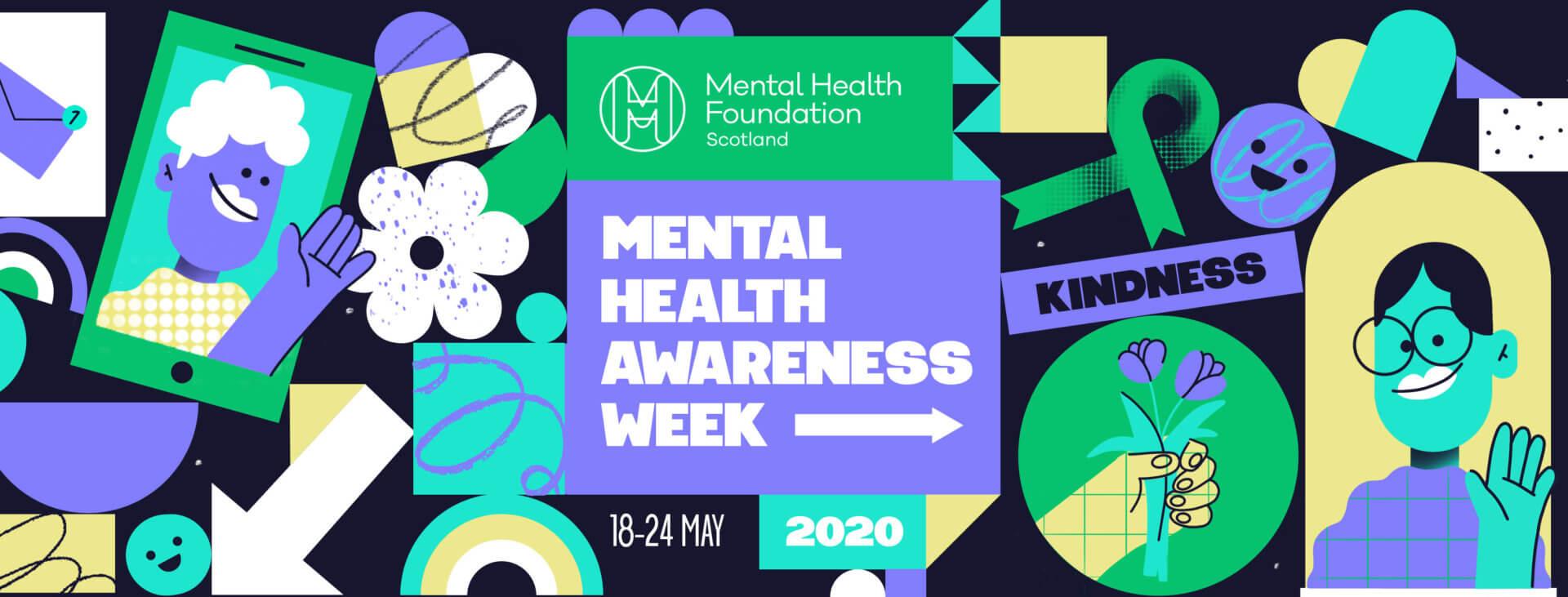 Mental Health Awareness Week: Spread a Little Kindness ...