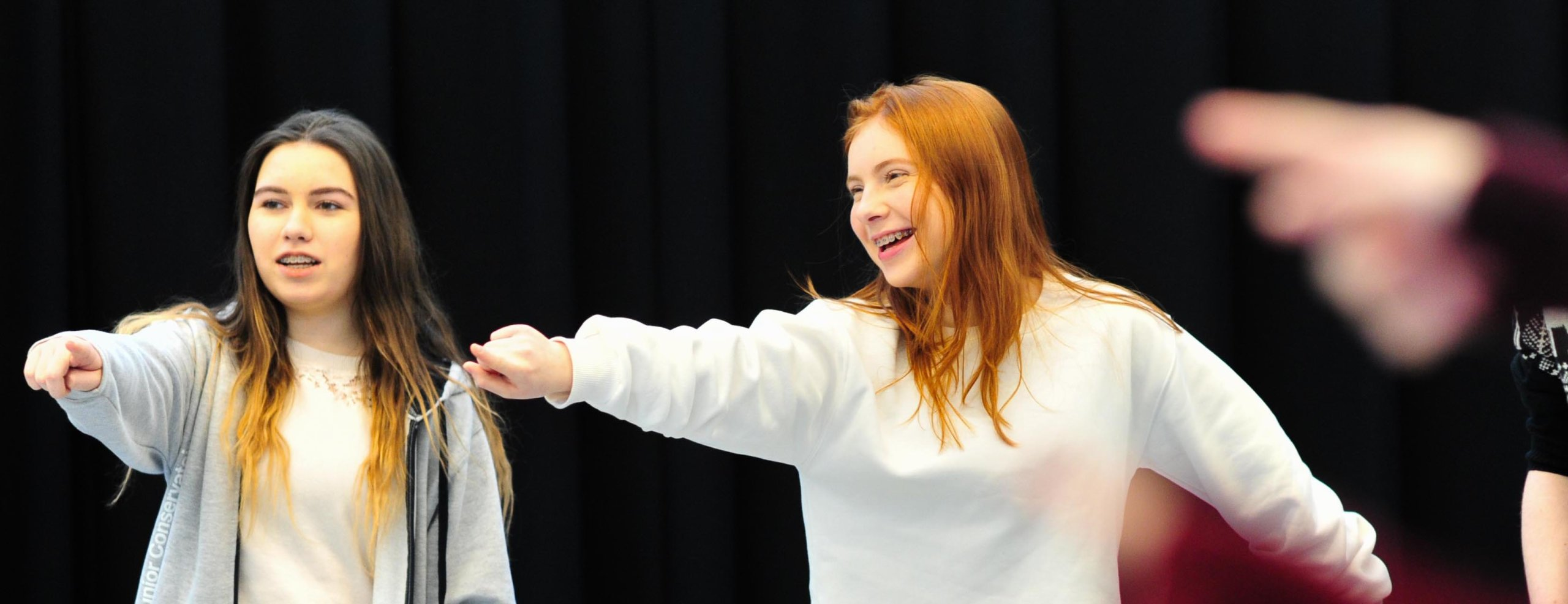 Drama for Secondary 1 - 2 (online course) Image