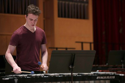 Percussion online summer school Image