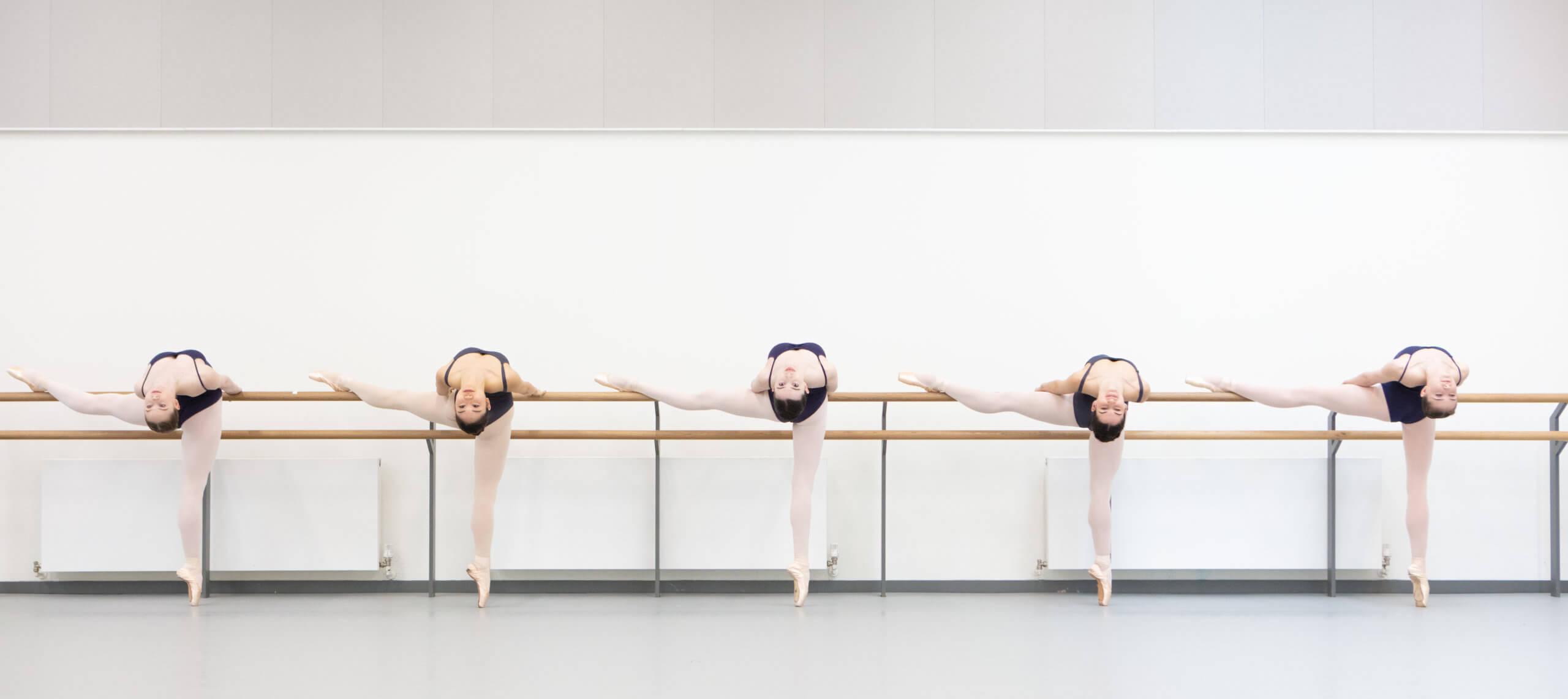 Adult Ballet Intermediate Image