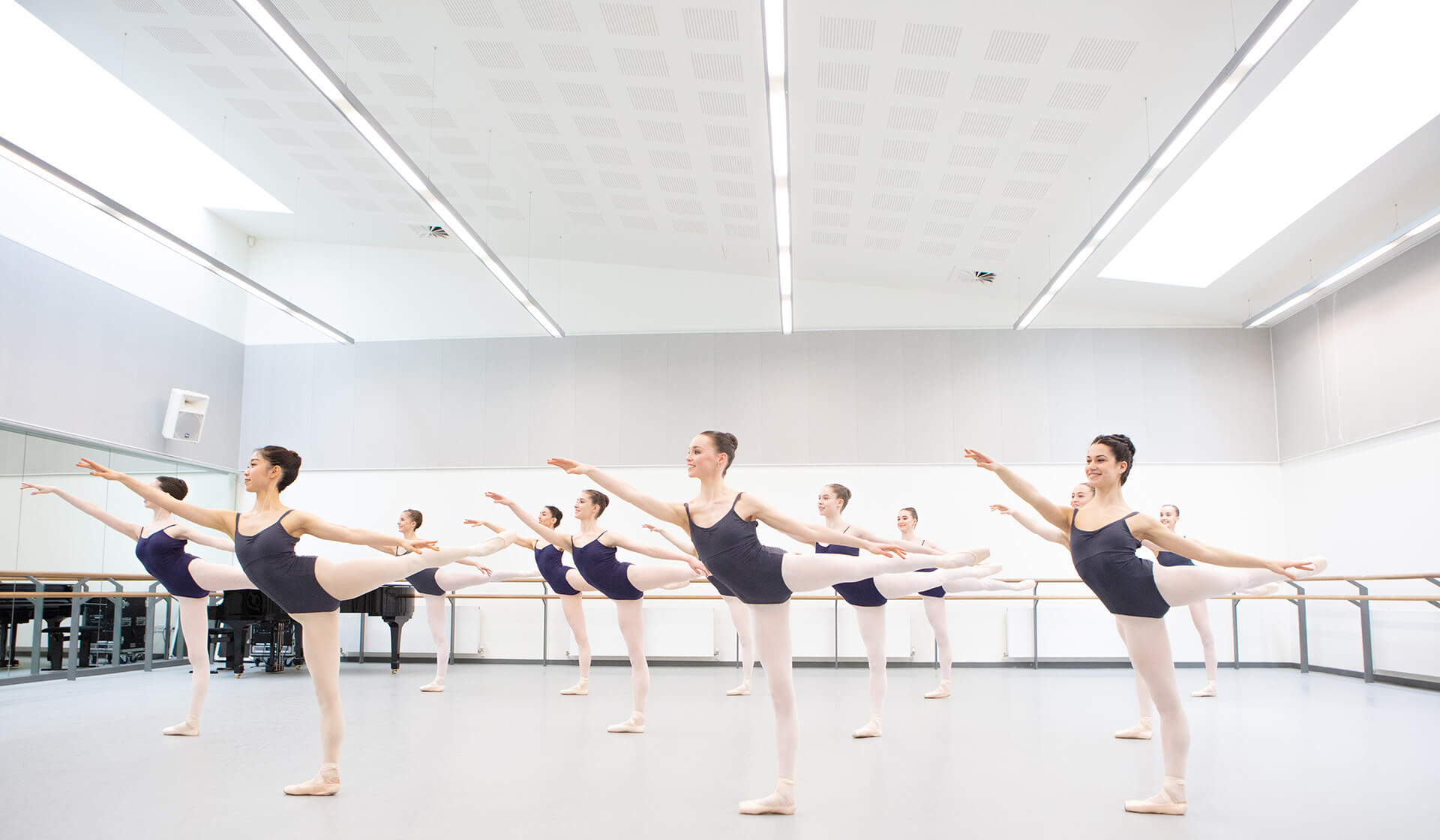 Everybody's Ballet class Image