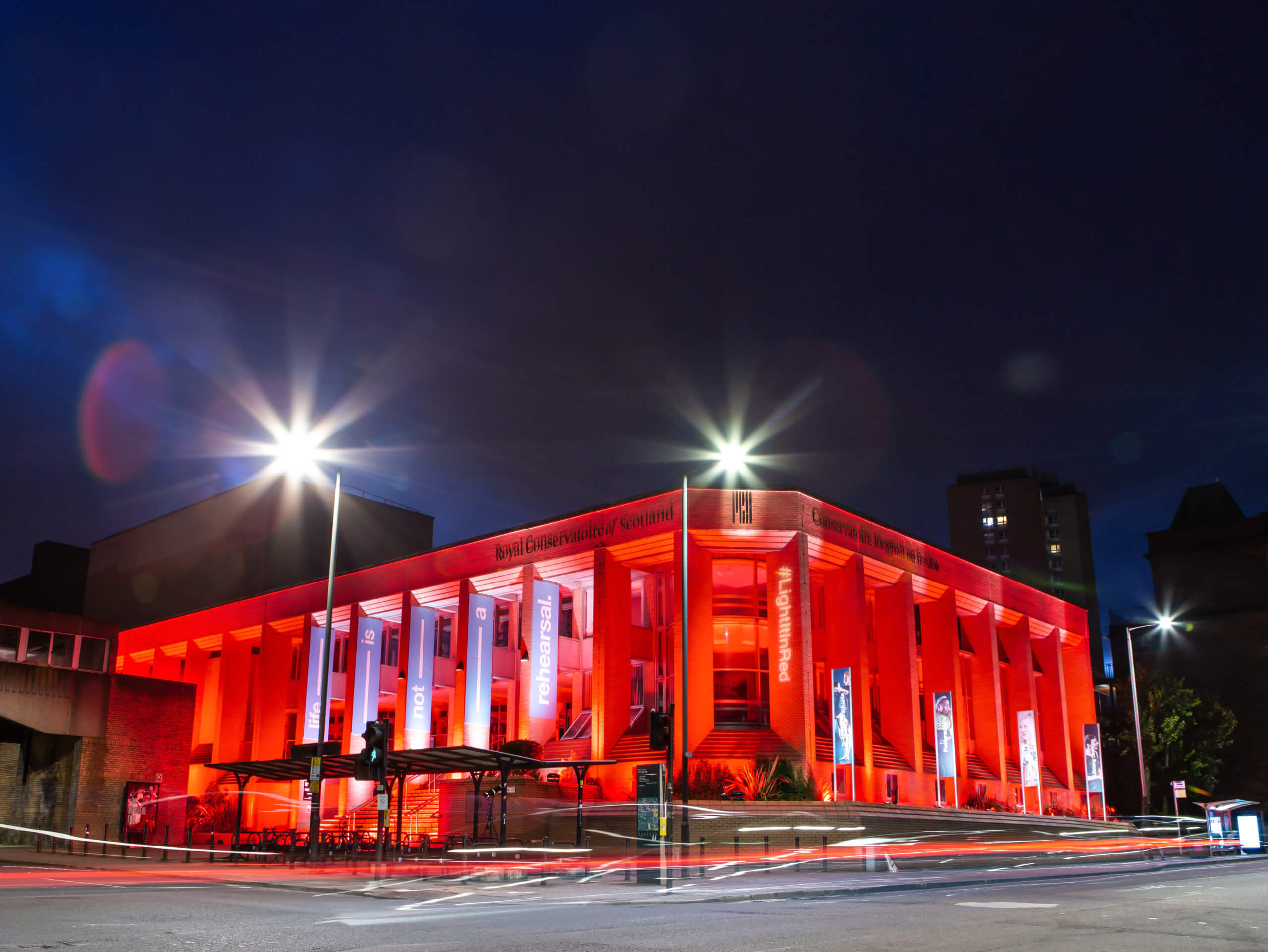 RCS sees red to highlight danger for live events sector from Covid crisis Image