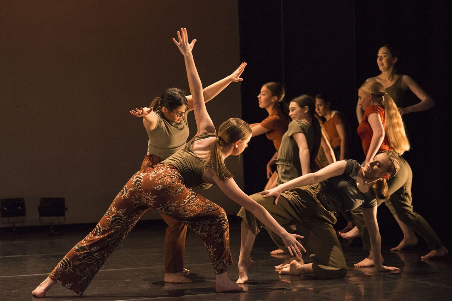 Contemporary Youth Dance Company Image