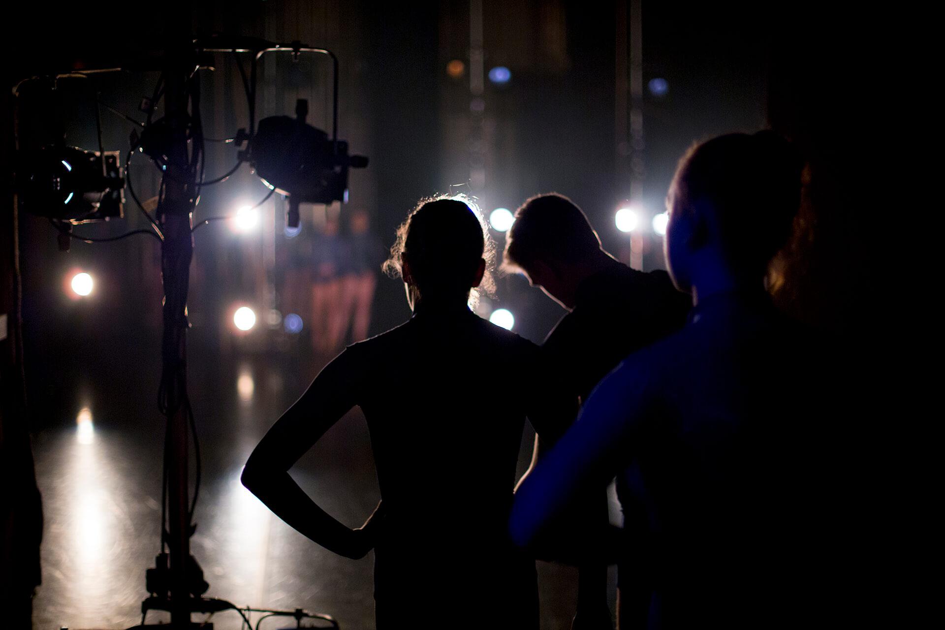 Adult Jazz Dance Image