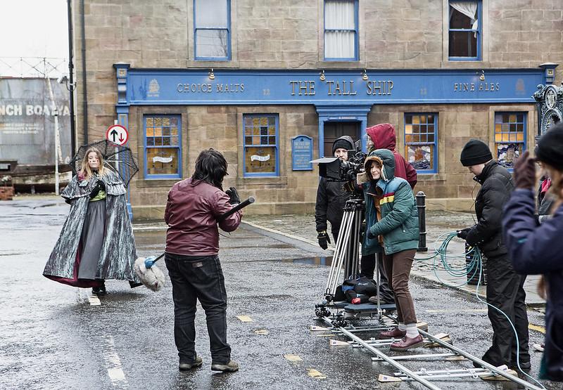 Filmmaking Online Summer School (16+) Image