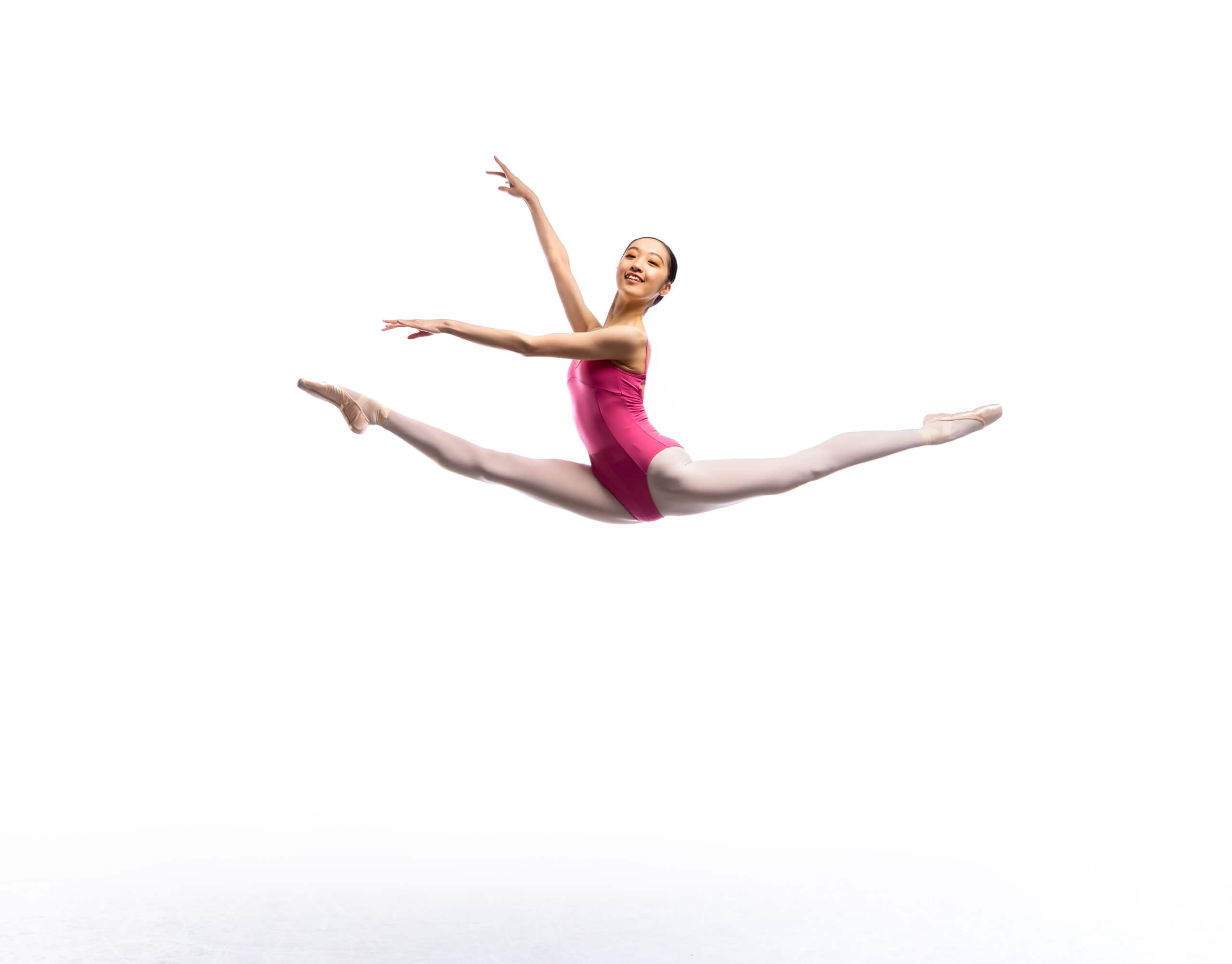 RCS one of ten leading professional ballet schools pledging continued support for dance students during 2021 auditions Image