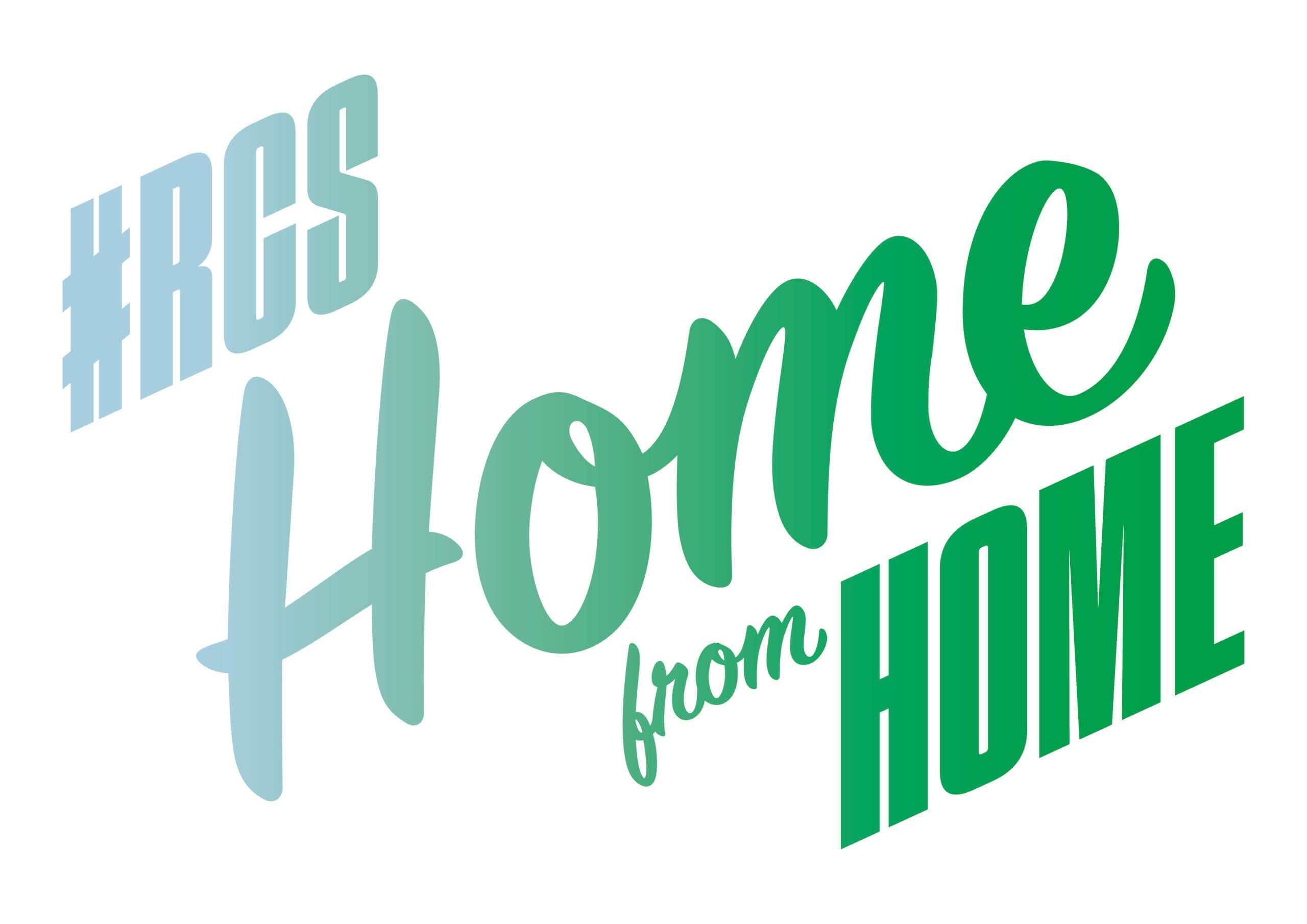 Home from Home: the fun and games keeping students and staff connected this term Image