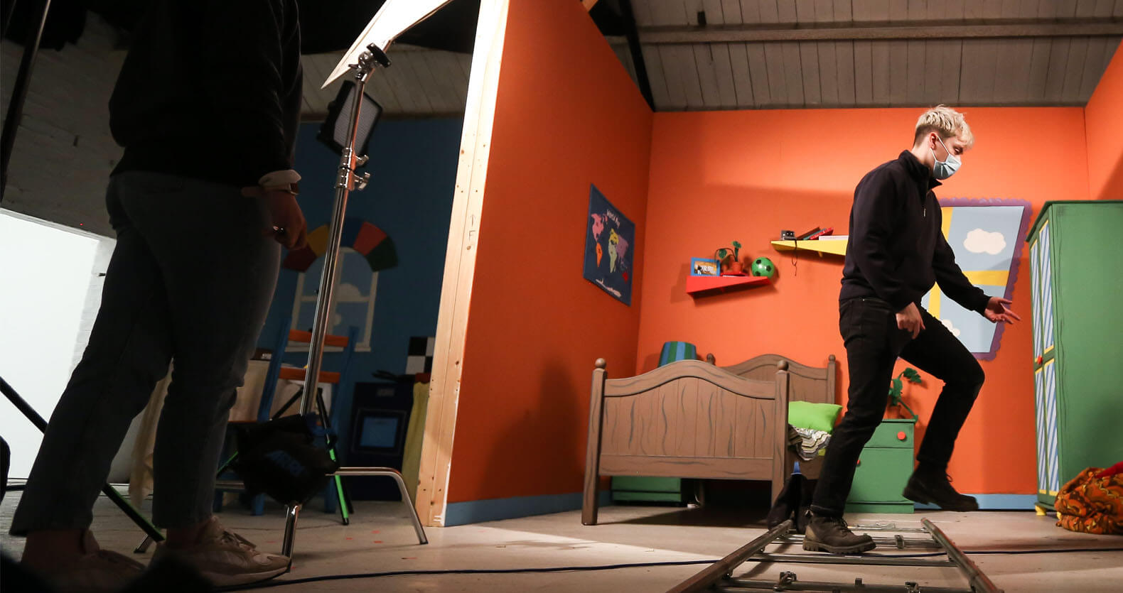 Making Movies at Home 2 (online course) Image