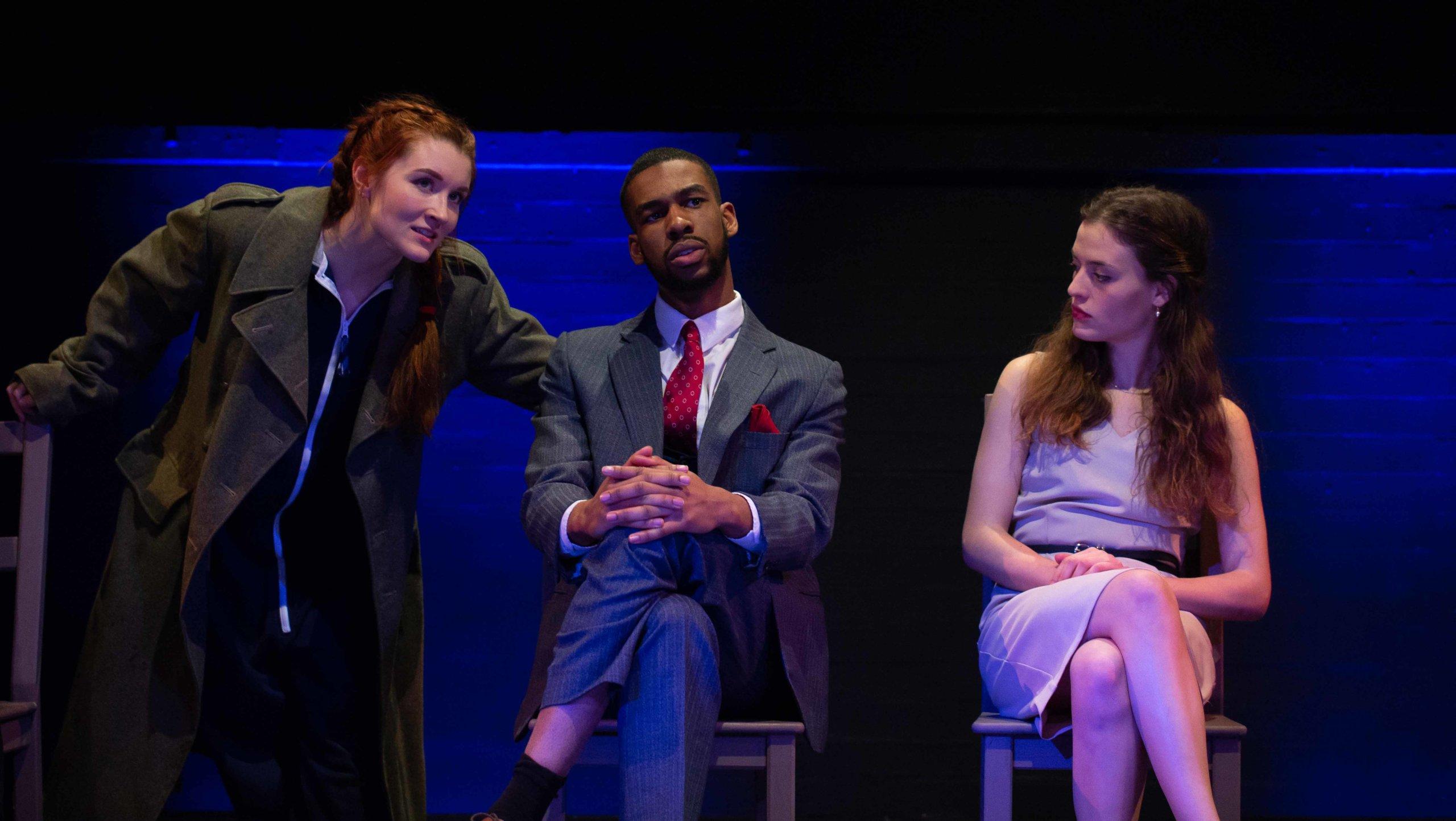 Directing for Theatre Online Summer School (16+) Image