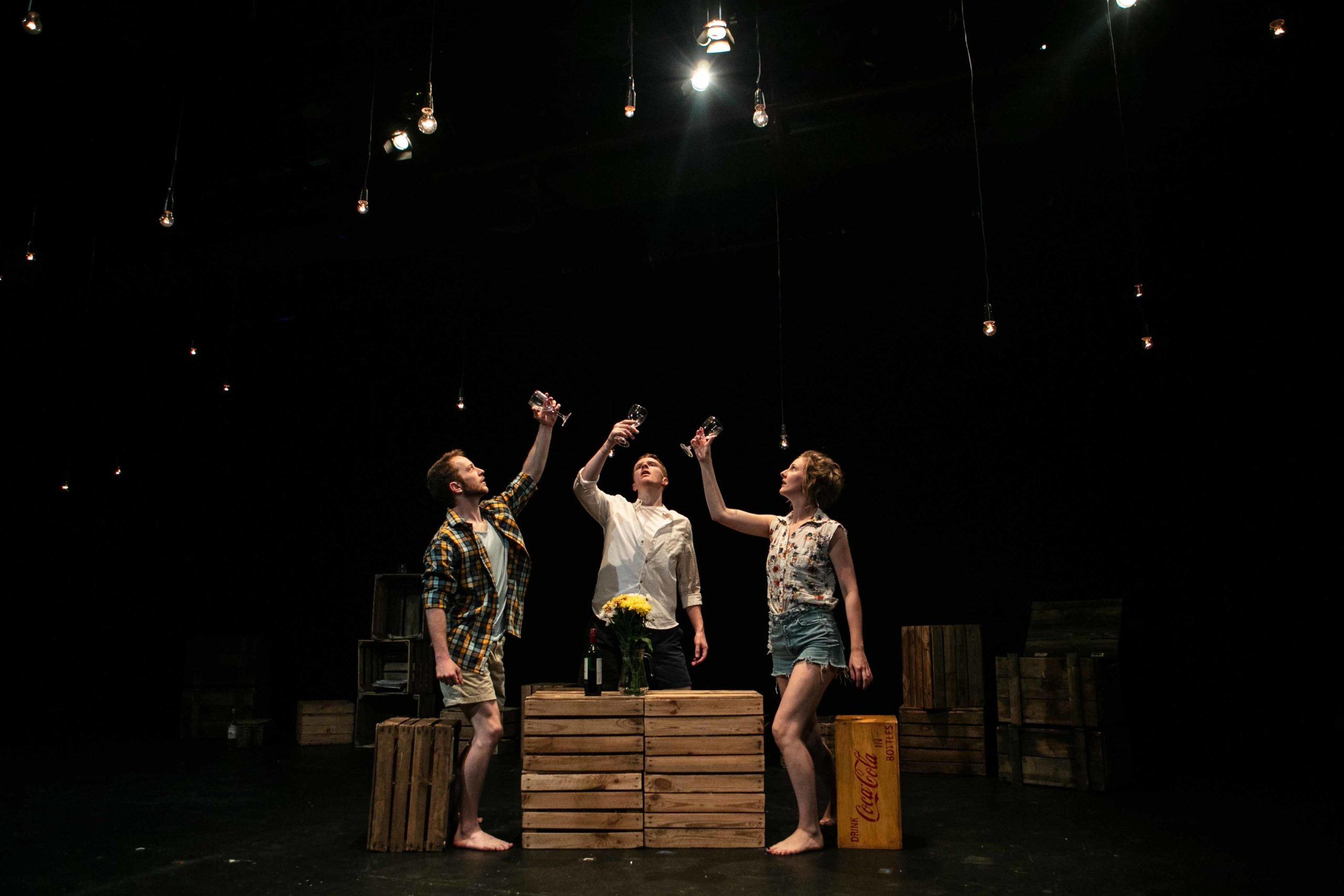 MA/MFA Acting/Directing Classical and Contemporary Text Image