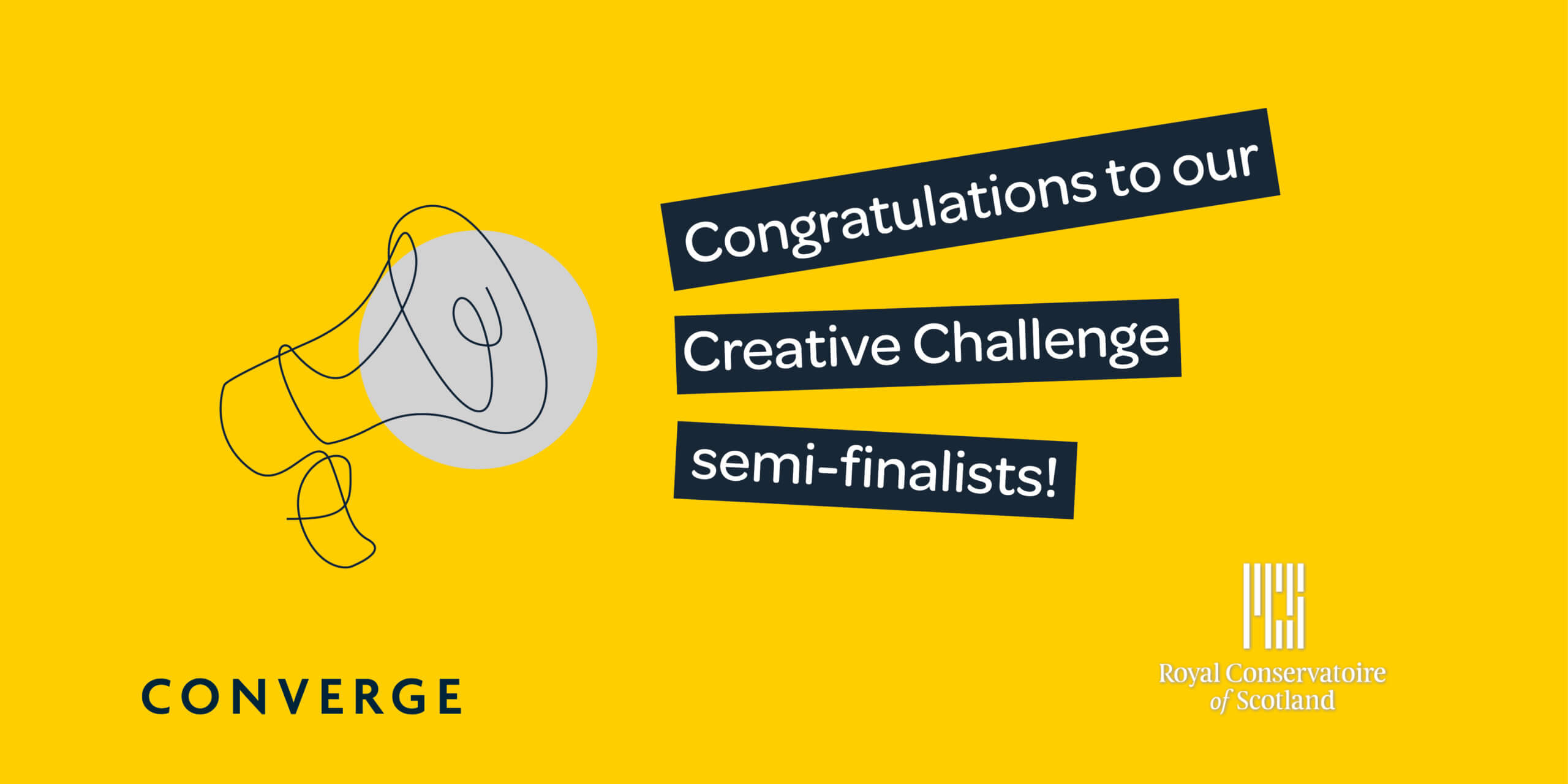 Innovative RCS graduates in semi-finals of Converge Image