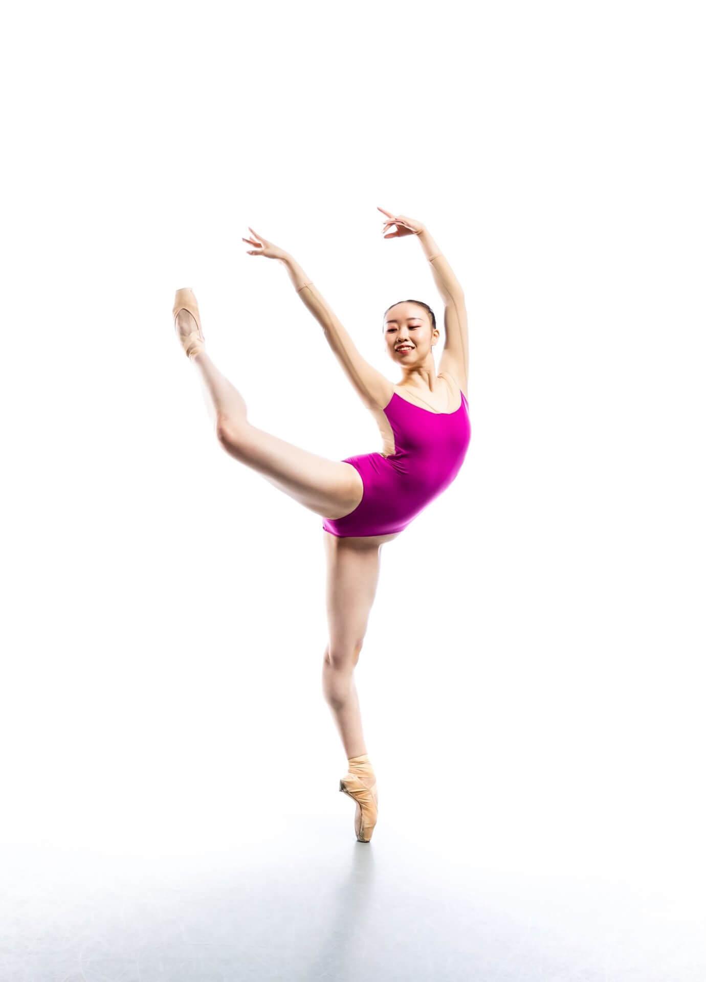 Ballet dancer Urara Takata joins Scottish Ballet