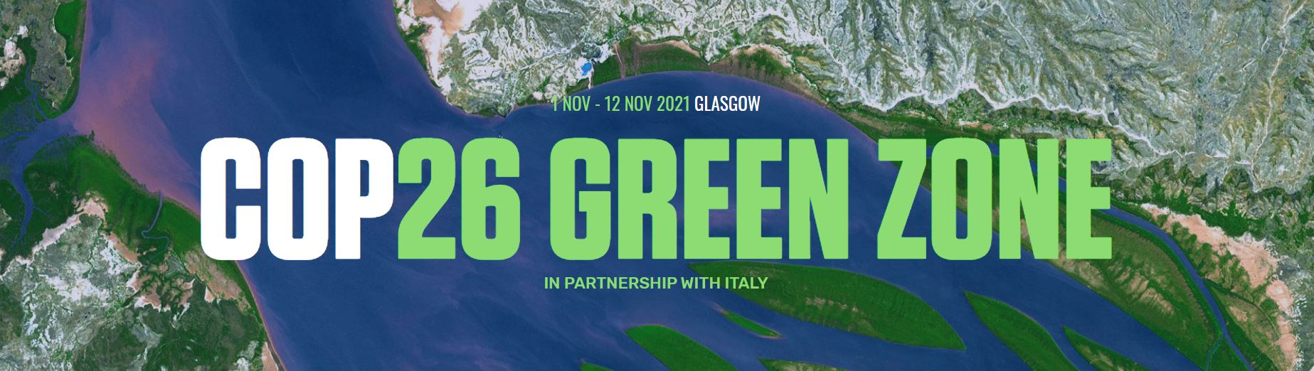 RCS musicians and filmmakers join forces for live Green Zone concert as part of COP26 Image